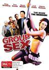 Group Sex (DVD, 2011)