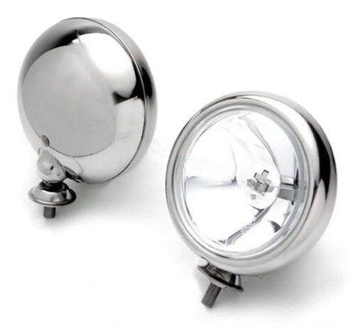 BMW Mini Lampe Spot Chrome