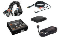 Bluetooth streaming music kit +3.5mm aux audio input for 2006+ GM radio
