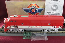 Lionel 6-38103 F3 POWERED COMP TEXAS SPECIAL Post War Celebration Series (Lot 1)