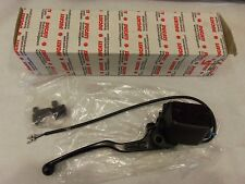 DUCATI 2009 MONSTER 696 FRONT BRAKE MASTER CYLINDER PUMP LEVER NEW 62440541A