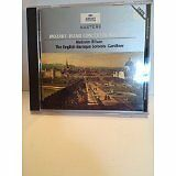 Piano Concertos CD Mozart; Bilson; English Baroque Soloists