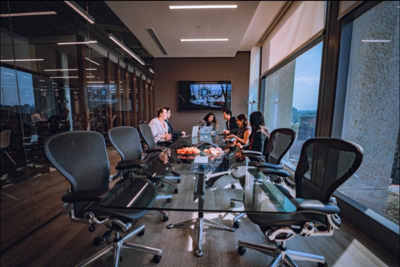 Oficina En Renta En Centro De Negocios En Torre Virreyes Para 50 Personas (m2o19
