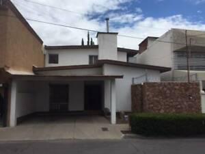 Casas en Venta Los Sicomoros Chihuahua