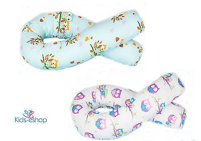 Federa Per Cuscino Di Maternità Gravidanza Allattamento Supporto Corpo 190 Cm- Estremamente Efficiente Nel Preservare Il Calore