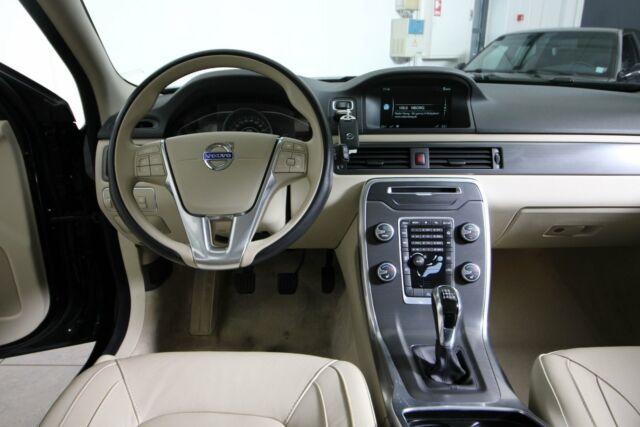 Volvo V70 2,0 D4 181 Kinetic