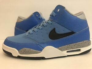 sistemático sabio dolor de muelas  Nike Air Flight Classic Basketball Shoes University/Blue 414967-400 Sz 9-10  | eBay