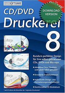 CD-DVD-Druckerei-8-kompatibel-zu-DATA-BECKER-Download-Version