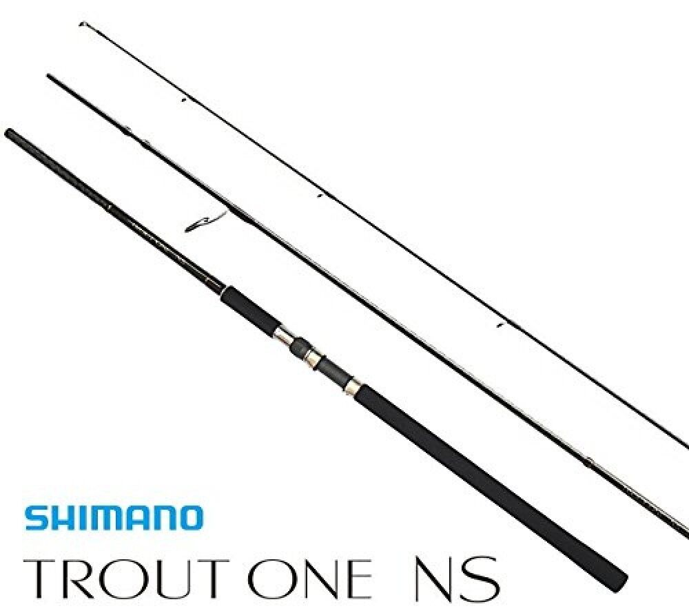 Shimano Rod Trout One NS S120H From Stylish Anglers Japan