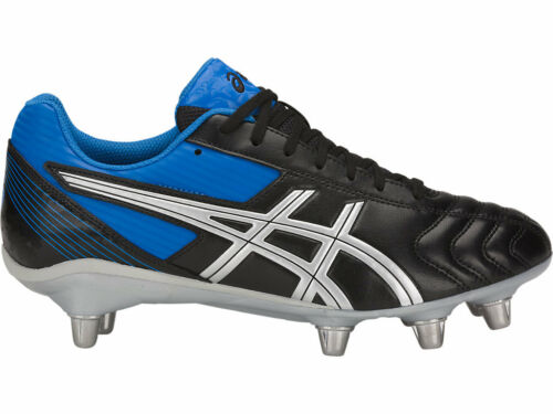 BARGAIN Asics Lethal Tackle Mens Football Boots 9093