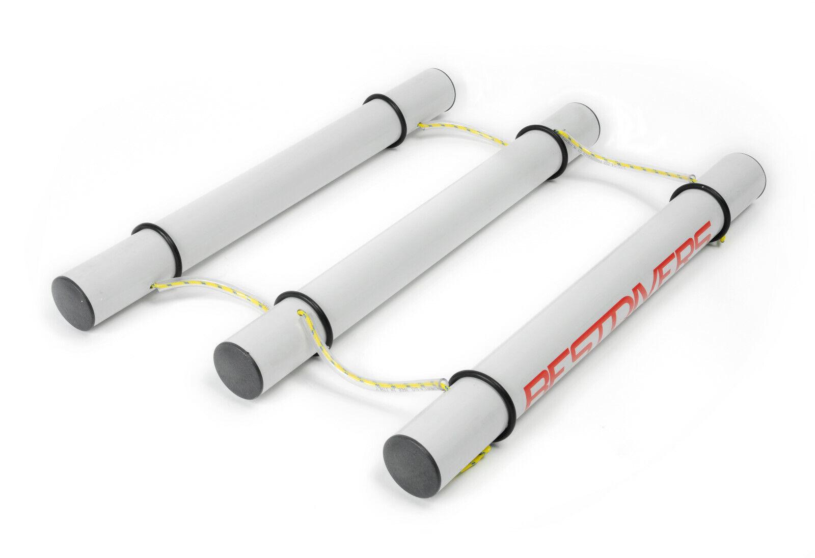 BestDivers Roll TranSporticherung für Tauchflaschen Tanks Pressluft Divingtank