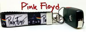 "Star Wars Key Fob Wristlet Keychain 1/""wide Zipper pull camera strap handmade"