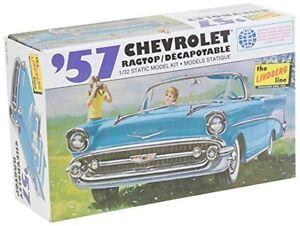 Lindberg-105-57-Chevy-Ragtop-1-32-NIB