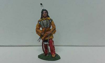 INAH 011 RED CLOUD INDIOS FAR WEST HOBBY&WORK 1/32