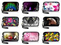 Digital Camera Canon Powershot A1200 A1300 A1400 A2200 A2300 Waterproof Case Bag
