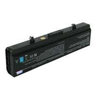 New 5200mAh Battery for Dell Inspiron 1525 1526 1440 1545 1546 1750 GW240