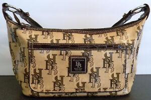 Image Is Loading Brentano Bb Moda Italy Handbag Purse Brown Tan