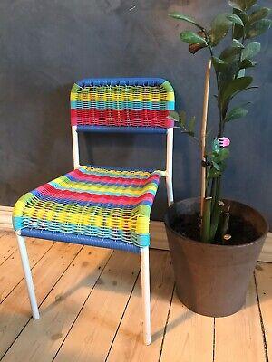 Hule Stol | DBA stole og borde til børn