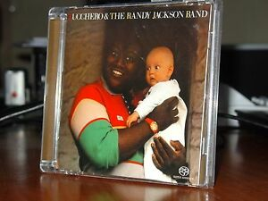 ZUCCHERO-amp-THE-RANDY-JACKSON-BAND-SACD-Super-Audio-CD-NUOVO-SIGILLATO
