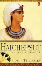 Forgotten Vilified Pharaoh Queen Hatchepsut Luxor Deir el-Bahri Temple 1490BCnew