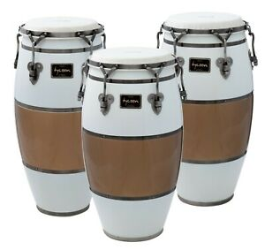 Tycoon-Percussion-Signature-Heritage-Cafe-Con-Lech-Conga-Set