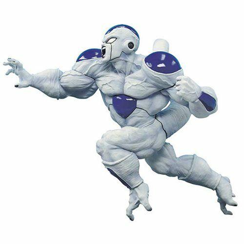 Banpresto Dragon Ball Super Frieza Z Battle Figure Brand new Comme neuf in box livraison gratuite