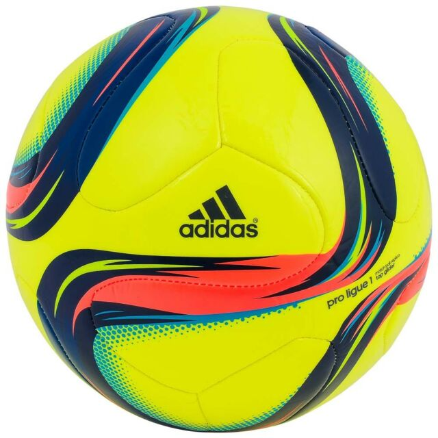 Adidas Football Proligue Top Glider Ligue 1 Ball Training AC5879 France New 0e9dc0d0be