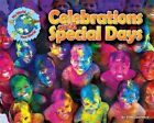 Celebrations and Special Days by Ellen Lawrence (Paperback, 2015)