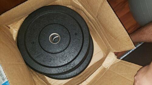 10lb x 2 = 20lbs total Rogue Fitness US-MIL Spec Bumper Plates