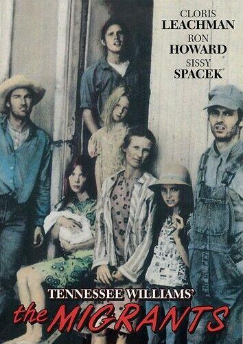 The Migrants (1974 Cloris Leachman) DVD NEW