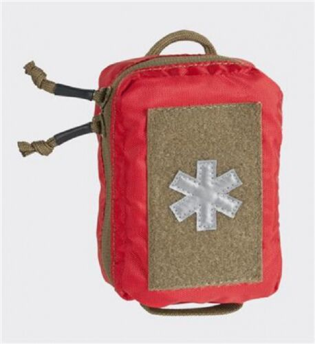 HELIKON TEX Mini Med First Aid Kit molle iléostomie Sac Red Rouge