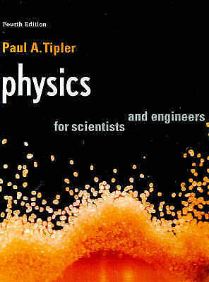 Physics for Scientists and Engineers: International Edition, Tipler, Paul A., Go
