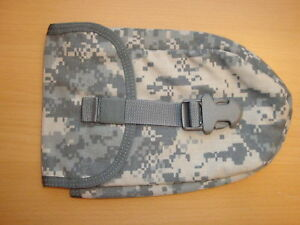 orig-US-ARMY-e-herramienta-Portador-Bolsa-Plegable-de-pala-MOLLE-II-NUEVO-ACU