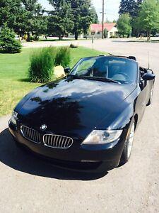 2007 BMW Z4 3.SI