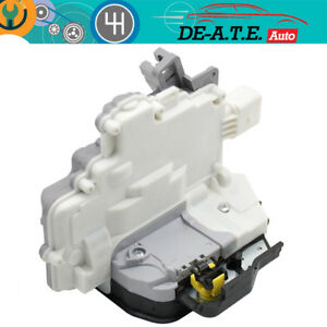 New-For-Audi-Front-Right-7Pins-Door-Lock-Latch-Actuator-8E1-837-016-AA
