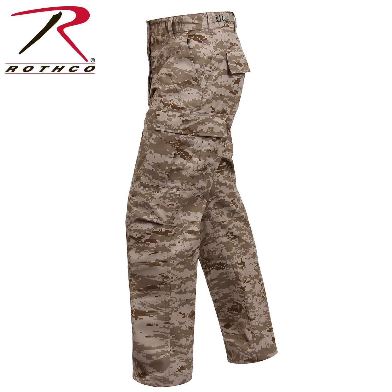 redhco Tactical BDU Pants  Desert Digital Camo  popular
