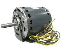Carrier Blower Motor 5kcp39pgwb13s 1 Hp, 1650 Rpm, 460v Genteq 3s054