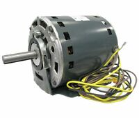 Carrier Blower Motor 5kcp39pgwb13s 1 Hp, 1650 Rpm, 460v Genteq 3s054