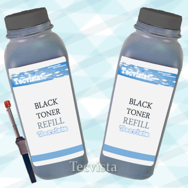2 Non-OEM Toner Refill Kit C4096A for use in HP 2200 2200D 2200DN 2200DTN