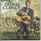 Donal Clancy - Songs of a Roving Blade (2014)