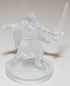 invisible HUMAN CLERIC 9 Monster Menagerie II D&D Dungeons and Dragons
