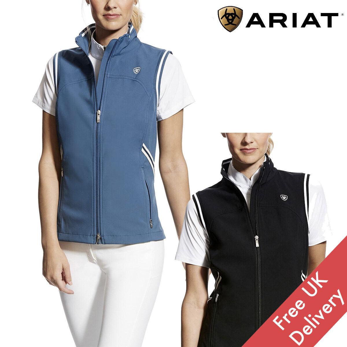 Ariat  Womens Salem Vest SS18  authentic