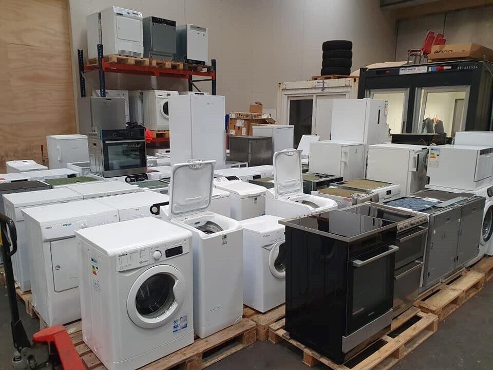 Ny Bordopvaskemaskine fra Logik med garanti