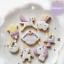 8X-Unicornio-Fondant-Cortadores-de-galletas-Chocolate-Molde-hornear