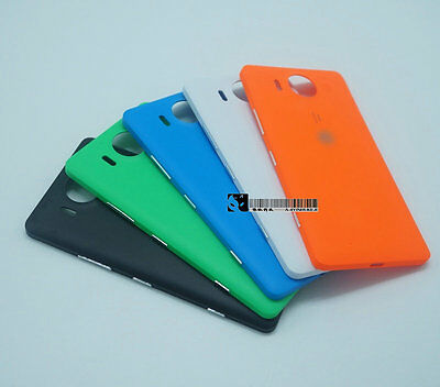 New Housing Battery Back Cover Shell For Microsoft Nokia Lumia 950