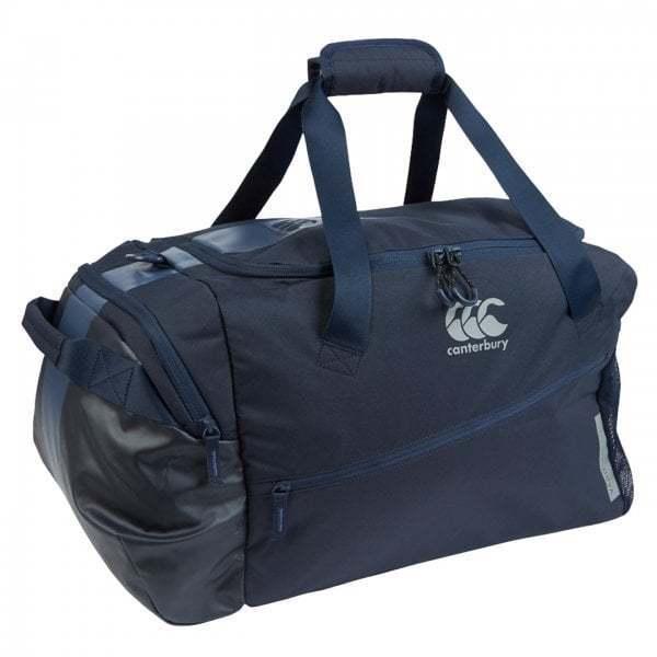 Canterbury Vaposhield Sports Bag Training Holdall Large- Navy    | Offizielle  7702d4