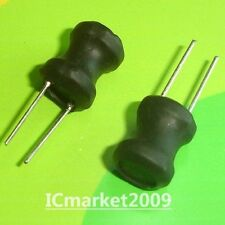 20PCS 47uH 8x10mm Magnetic Core Inductor