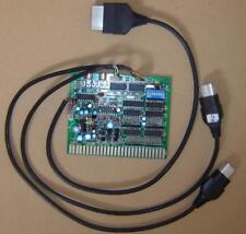 Xbox console time control timer board to Jamma cabinet