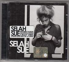 SELAH SUE - same CD