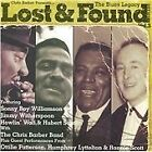 Various Artists - Blues Legacy (Lost and Found Series, Vol. 3, 2008)